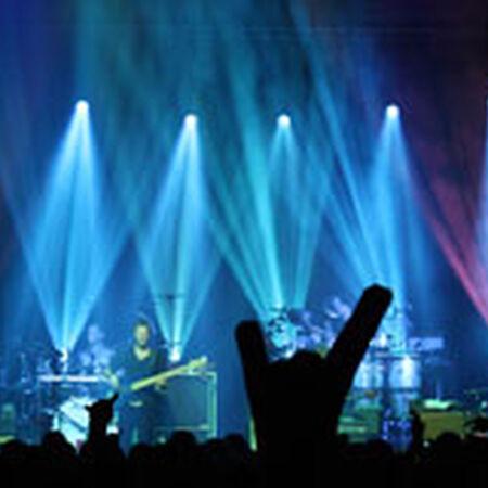 10/03/09 Eagles Ballroom, Milwaukee, WI