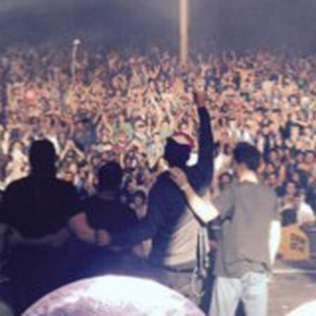 07/18/15 Camp Bisco 13, Scranton, PA