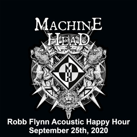 09/25/20 Acoustic Happy Hour, Oakland, CA