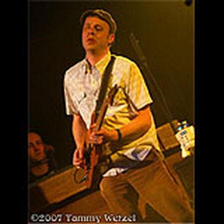 04/20/07 Newport Music Hall, Columbus, OH