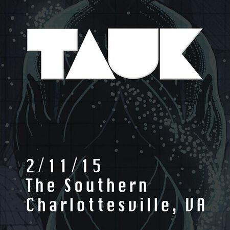 02/11/15 The Southern, Charlottesville, VA