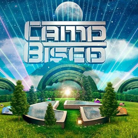 07/14/16 Camp Bisco, Scranton, PA