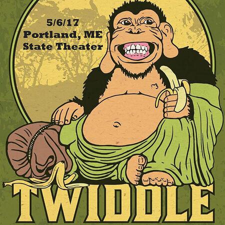 05/06/17 State Theatre, Portland, ME