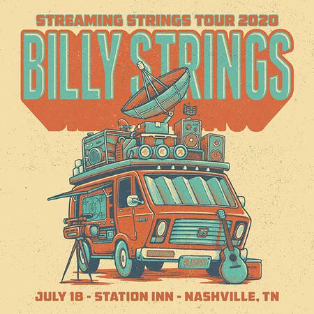 07/18/20 Station Inn, Nashville, TN