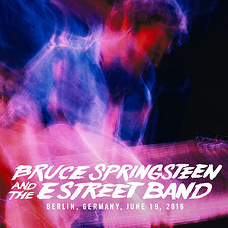 06/19/16 Olympiastadion Berlin, Berlin, DE