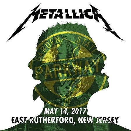 05/14/17 MetLife Stadium, East Rutherford,  NJ