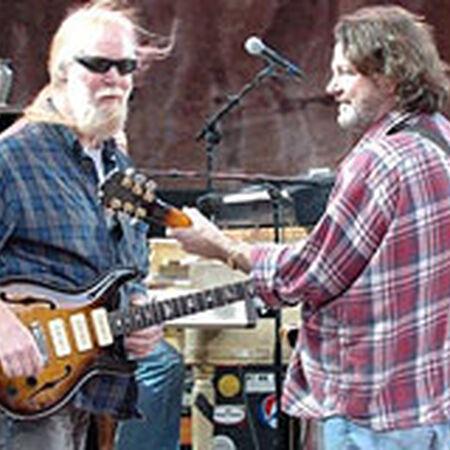 06/23/07 Red Rocks Amphitheatre, Morrison, CO