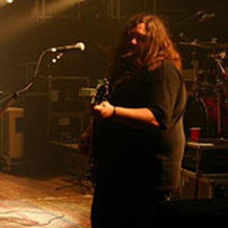 04/29/08 Township Auditorium, Columbia, SC