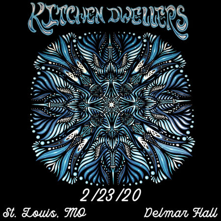 02/23/20 Delmar Hall, St. Louis, MO