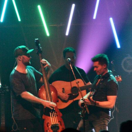 02/05/20 Plaza Live, Orlando, FL