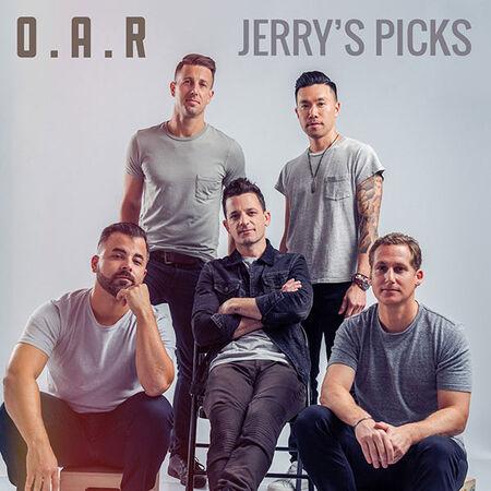 Jerry's Picks 2012