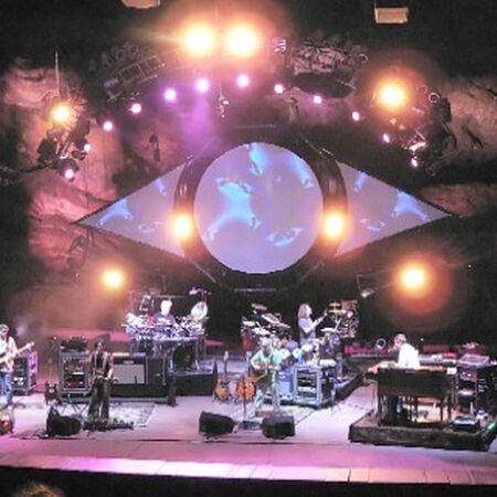 08/09/07 Red Rocks Amphitheatre, Morrison, CO