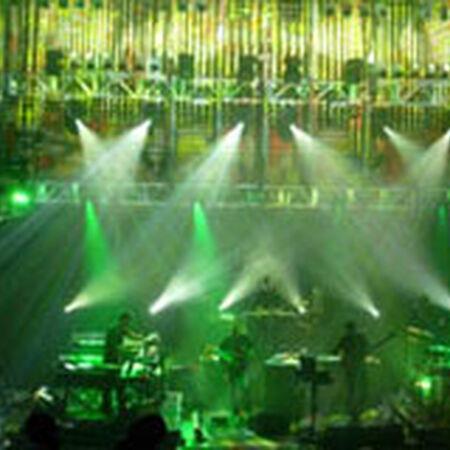12/28/07 The Tabernacle, Atlanta, GA