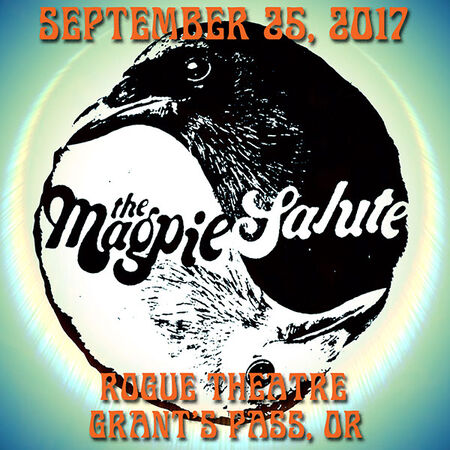 09/25/17 Rogue Theatre, Grant's Pass, OR