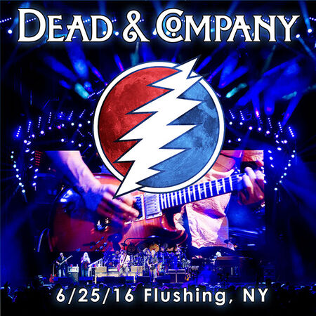 06/25/16 Citi Field, Flushing, NY