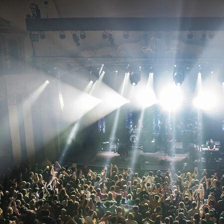 01/27/17 State Theatre, Portland, ME