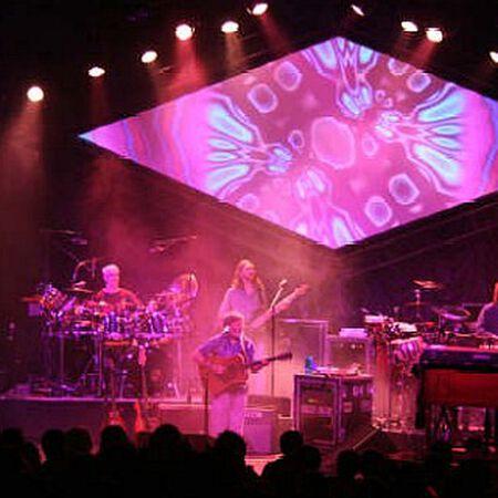 10/15/06 The Palladium, Worcester, MA