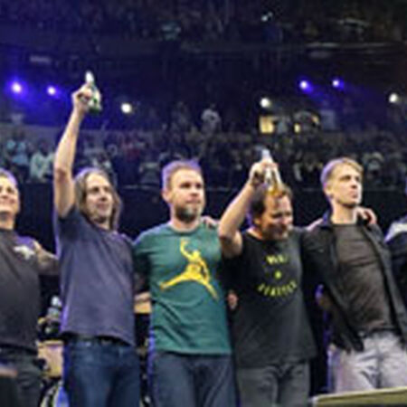 12/06/13 Key Arena, Seattle, WA
