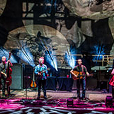 08/21/15 Red Rocks Amphitheatre, Morrison, CO