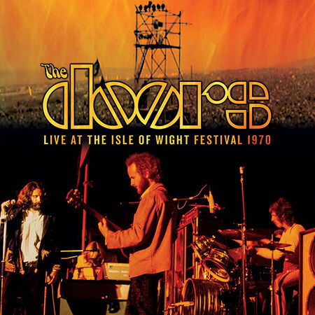 Break On Through (To The Other Side) (Live At Isle Of Wight Festival 1970)