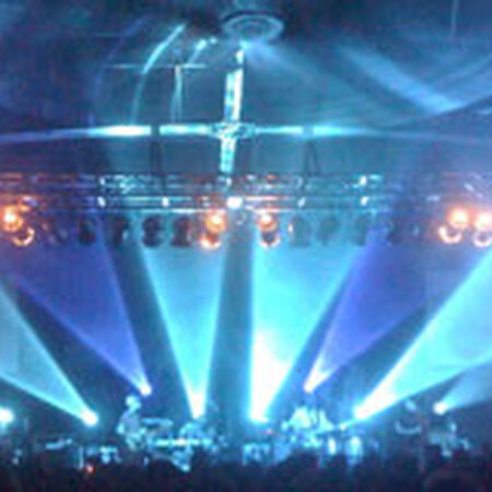 02/21/09 Orange Peel, Asheville, NC
