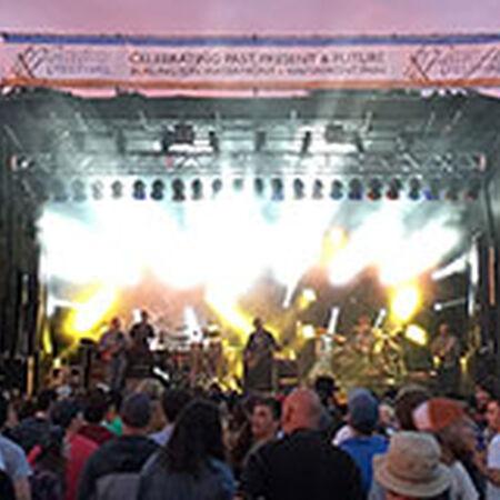 08/08/15 Lake Camplain Maritime Festival, Burlington, VT