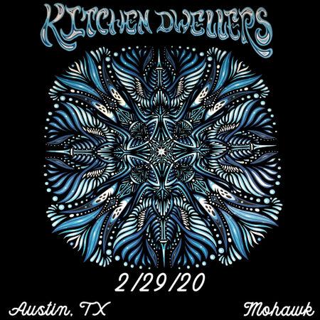 02/29/20 Mohawk, Austin, TX
