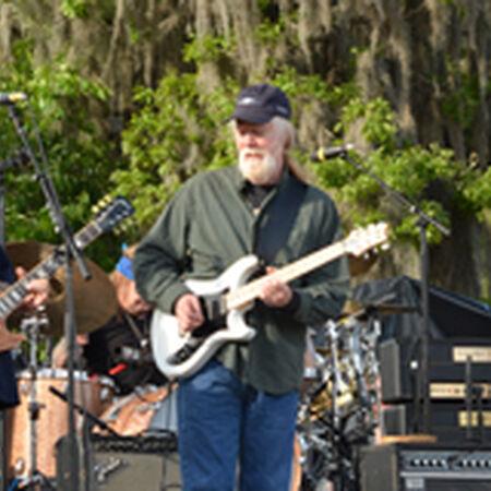 04/19/13 Wanee Festival, Live Oak, FL