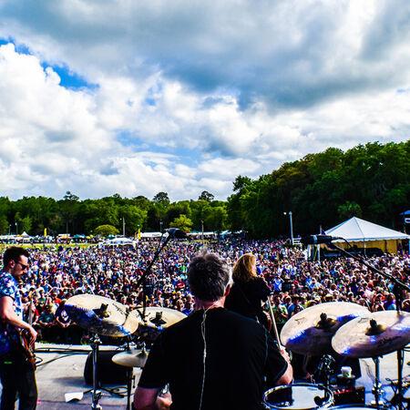 04/16/16 Wanee Festival, Live Oak, FL