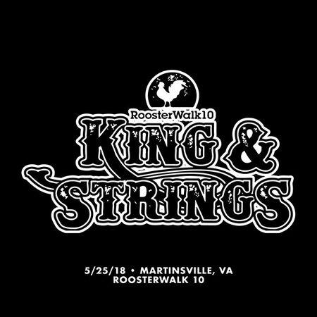 05/25/18 Rooster Walk, Martinsville, VA