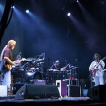 07/25/08 Verizon Wireless Amphitheatre, Charlotte, NC