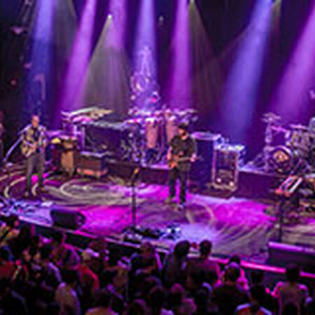07/04/15 House Of Blues, Chicago, IL