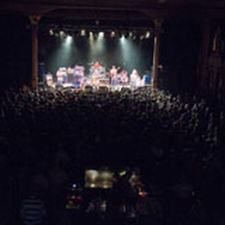 04/02/11 Turner Hall, Milwaukee, WI