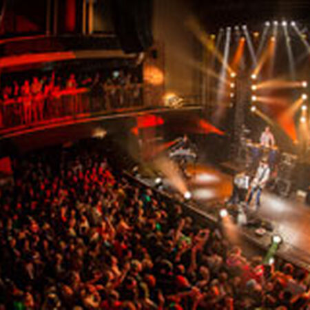 12/31/12 Rams Head Live, Baltimore, MD