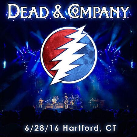 06/28/16 Xfinity Theatre, Hartford, CT