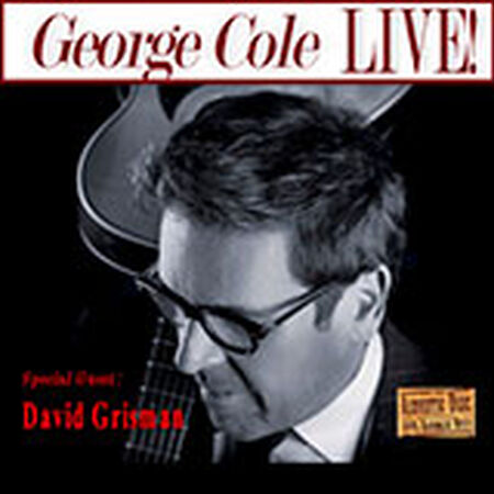George Cole Live