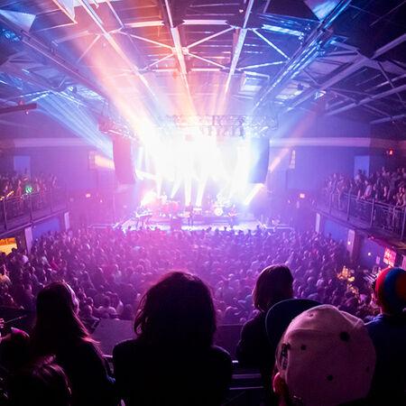 01/13/17 9:30 Club, Washington, DC
