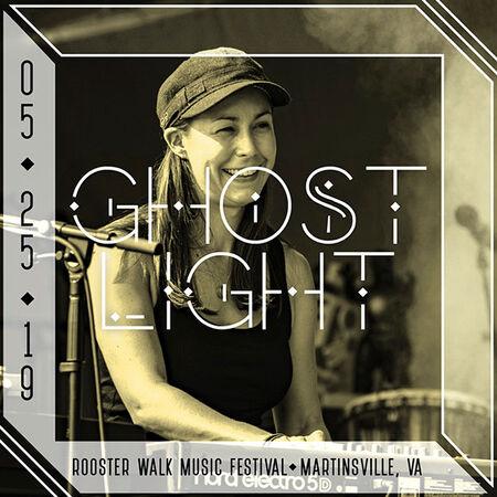 05/25/19 Rooster Walk Music Festival, Martinsville, VA