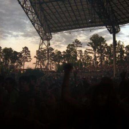 08/22/09 Verizon Wireless Amphitheater, Alpharetta, GA