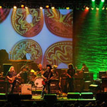 11/22/10 Roseland Ballroom, New York, NY
