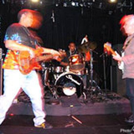 10/30/08 Smith's Olde Bar, Atlanta, GA