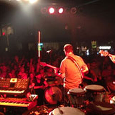 07/06/13 Wooly's, Des Moines, IA