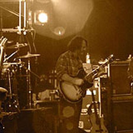 10/17/07 Stephens Auditorium, Ames, IA