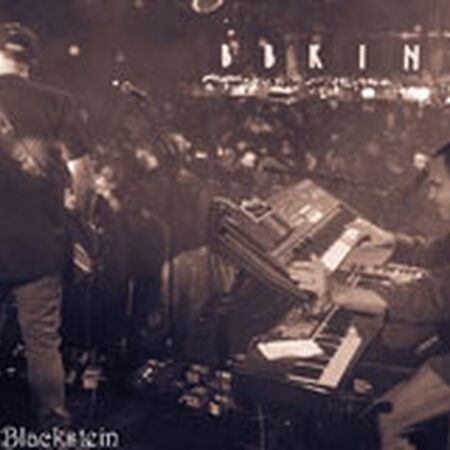 12/29/14 B.B. King Blues Club, New York, NY