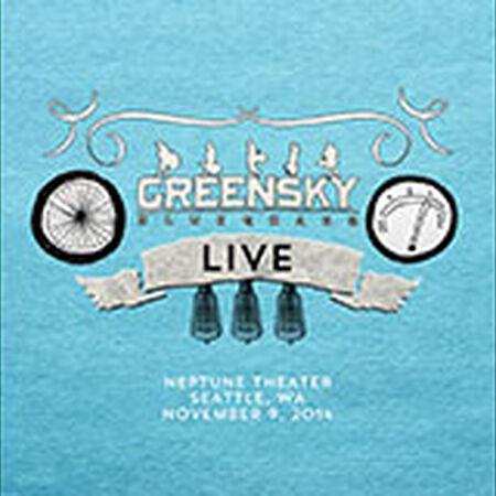 11/09/14 Neptune Theatre, Seattle, WA