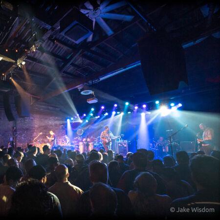 02/22/19 Brooklyn Bowl, Brooklyn, NY