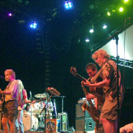 06/28/06 The Dodge Theatre, Phoenix, AZ