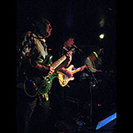 12/31/06 Cafe Du Nord, San Francisco, CA