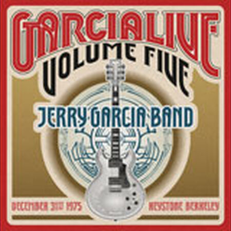 12/31/75 [HD MQS] GarciaLive Vol. 5 - Keystone, Berkeley, CA