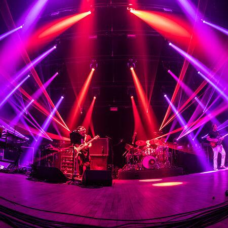 11/23/18 The Palace Theatre , Albany, NY